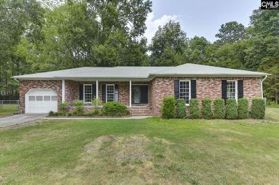 Irmo Single Family Home For Sale: 118 Parlock Circle