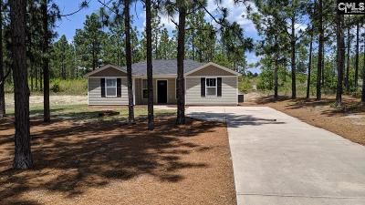 Kershaw County Single Family Home For Sale: 359 Charm Hill