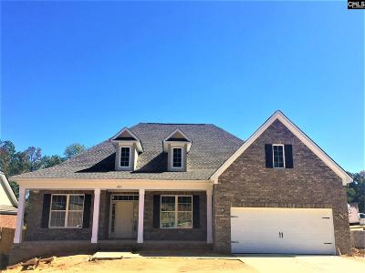 Irmo Single Family Home For Sale: 223 Cedar Hollow