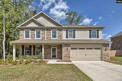 Lexington County, Richland County Single Family Home For Sale: 247 Cedar Hollow