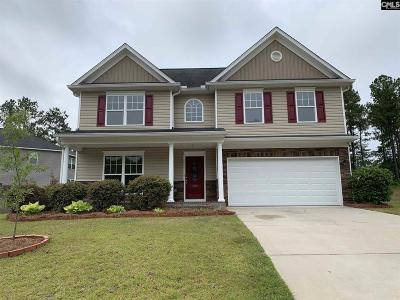 Blythewood Single Family Home For Sale: 369 Quiet Creek