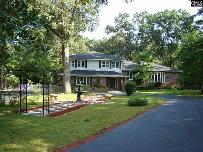 Sumter Single Family Home For Sale: 6005 Fish Road