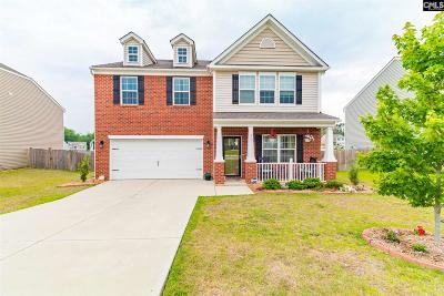 Chapin Single Family Home For Sale: 506 Eagles Rest