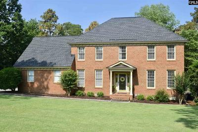 Wildewood Single Family Home For Sale: 221 Genessee Valley