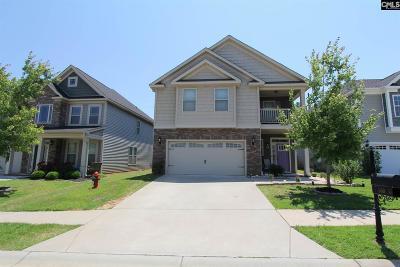 Lexington County, Richland County Single Family Home For Sale: 160 Ashford