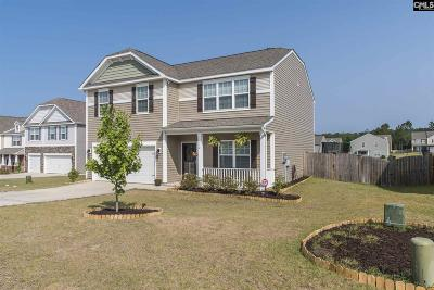 chapin Single Family Home For Sale: 512 Eagles Rest