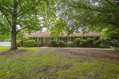 Knollwood Single Family Home For Sale: 816 Malibu