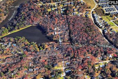 West Columbia Residential Lots & Land For Sale: Botanical