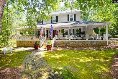 Lexington County Single Family Home For Sale: 149 Seaygard
