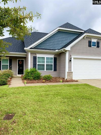 Chapin Single Family Home For Sale: 975 Stradley Lane