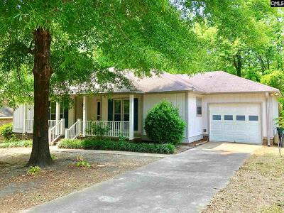 Irmo Single Family Home For Sale: 313 Serpentine