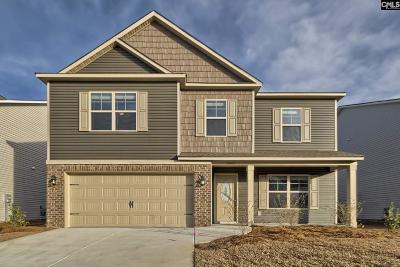 Single Family Home For Sale: 212 Cassique