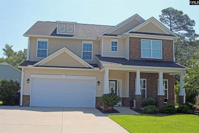 Lexington Single Family Home For Sale: 305 Southberry