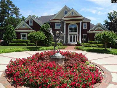 Lexington County Single Family Home For Sale: 283 Taylors Cove Road