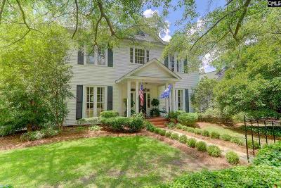 Winnsboro Single Family Home For Sale: 125 S Garden