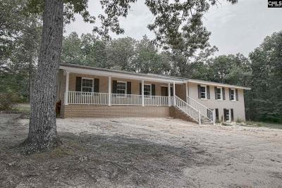 Single Family Home For Sale: 421 Charlie Rast