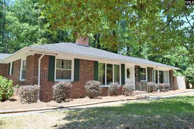 Single Family Home For Sale: 3453 Earlewood