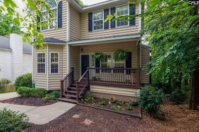 Cedar Grove Single Family Home For Sale: 125 Old Pond