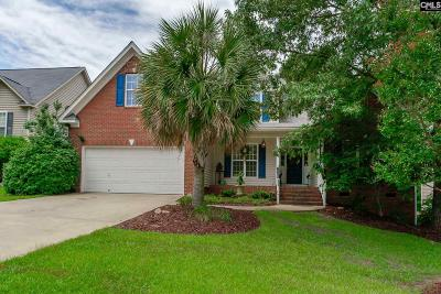Elgin Single Family Home For Sale: 608 Plantation Pointe