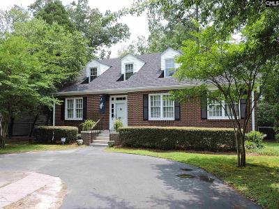Columbia Single Family Home For Sale: 4202 Kilbourne