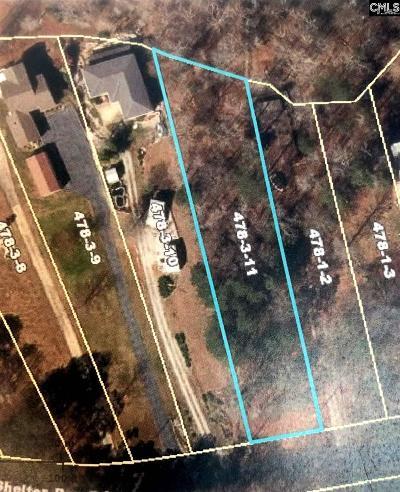 Shelter Bay Residential Lots & Land For Sale: Shelter Bay Ii