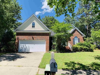 Columbia Single Family Home For Sale: 313 Fernview