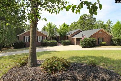 Spring Valley Single Family Home For Sale: 2132 Bee Ridge