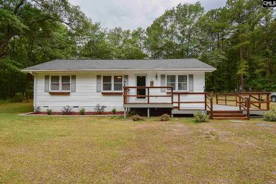 Lexington County, Richland County Single Family Home For Sale: 100 Meadow Ln