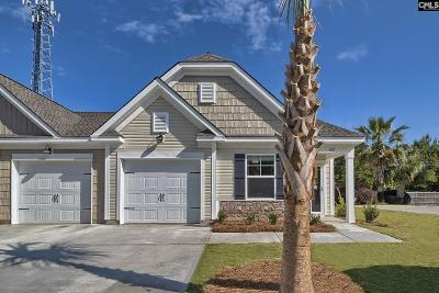 West Columbia Single Family Home For Sale: 126 Sabal