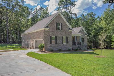 Newberry County Single Family Home For Sale: 105 Autumn