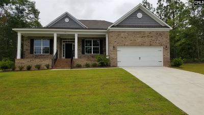 Lexington Single Family Home For Sale: 141 Living Waters