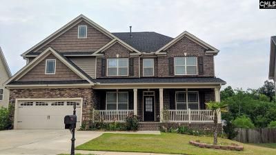 Irmo Single Family Home Contingent Sale-Closing: 45 Antique Rose