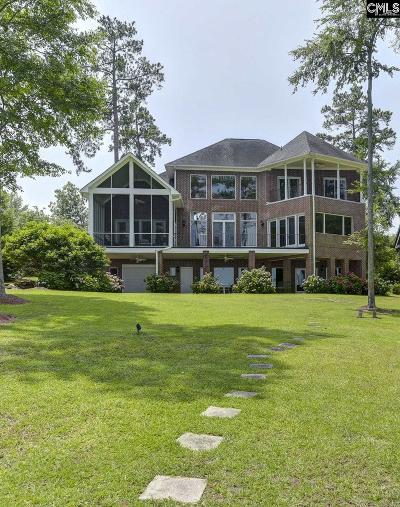 Lexington County, Newberry County, Richland County, Saluda County Single Family Home For Sale: 177 Windjammer Dr