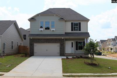 Blythewood Single Family Home For Sale: 527 Holland