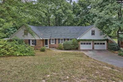 Calhoun County, Fairfield County, Kershaw County, Lexington County, Richland County Single Family Home For Sale: 443 Pittsdowne