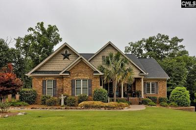 Blythewood Single Family Home For Sale: 531 Wild Hickory