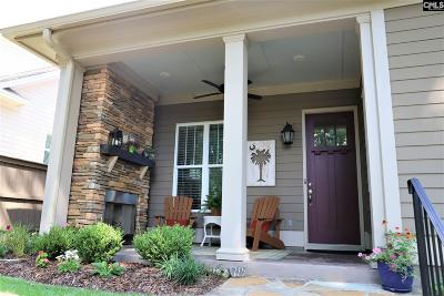 Saluda River Club Single Family Home For Sale: 119 Downstream
