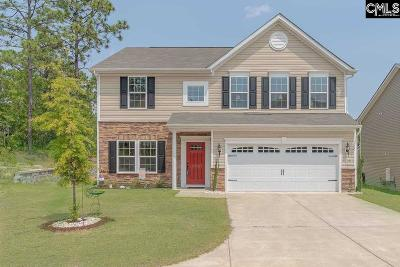 Lexington Single Family Home For Sale: 703 Westfield