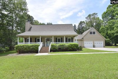 Chapin Single Family Home For Sale: 122 Birdsong