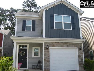 Single Family Home For Sale: 9 Vendue