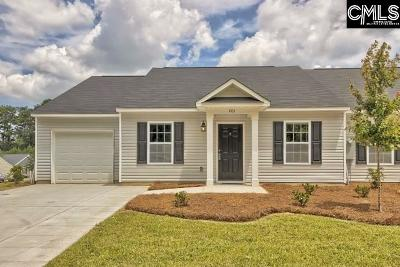 Columbia SC Single Family Home For Sale: $131,400