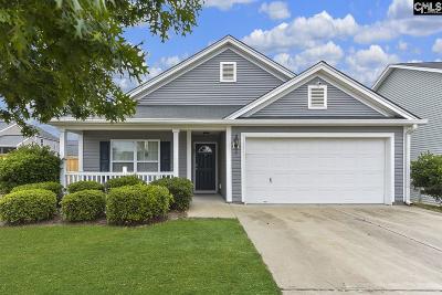 Lexington Single Family Home For Sale: 105 Mews