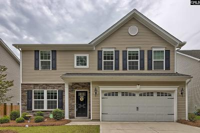 Lexington Single Family Home For Sale: 324 Clearbrook