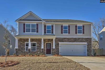 Single Family Home For Sale: 171 Esso