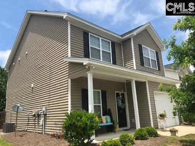 Lexington Single Family Home For Sale: 168 Ridge Terrace