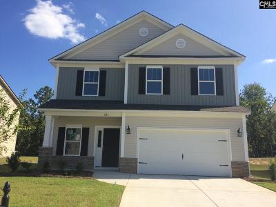 Columbia Single Family Home For Sale: 634 Teaberry