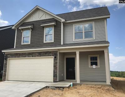 Elgin Single Family Home For Sale: 1141 Coopers Ridge #LOT #37