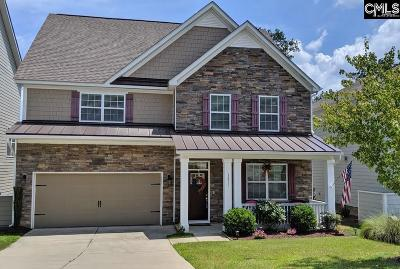 Blythewood Single Family Home For Sale: 1437 Red Sunset