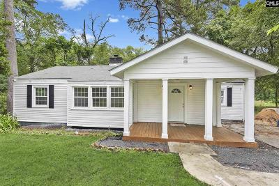 Single Family Home For Sale: 103 Downing