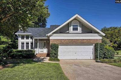 Cedar Grove Single Family Home For Sale: 100 Old Ridge